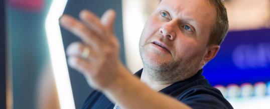 Clevertouch wird Goldmitglied des Intel Partnerprogramms