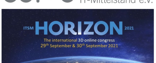 Bundesverband IT-Mittelstand beim internationalen Kongress ITSM Horizon