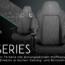 Atmungsaktiv und stylish: die noblechairs TX-Serie