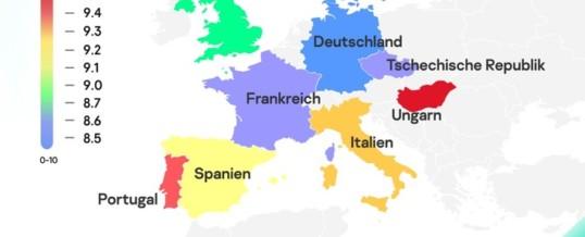 Kaspersky-Studie zeigt deutsches Datenschutz-Paradox: 83 Prozent würden persönliche Daten gegen Gratis-Services tauschen – trotz Sicherheitsbedenken