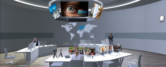 SWR Virtuell: Eintauchen in die Welt der Medien